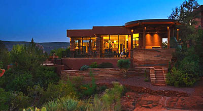 Sedona Luxury Real Estate