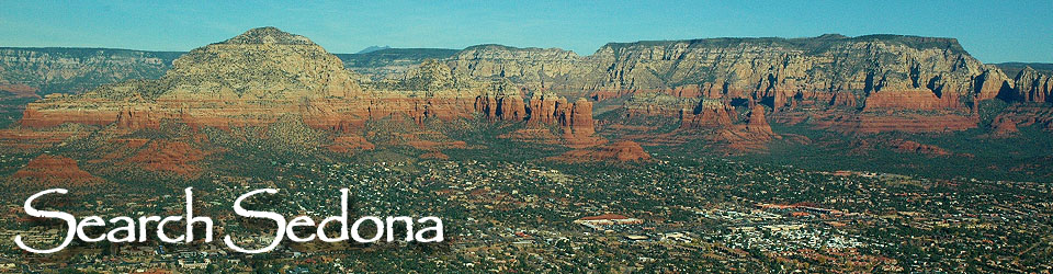 Search Sedona Real Estate