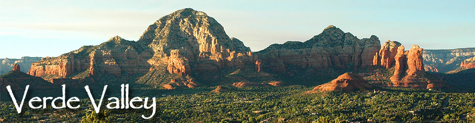 West Sedona Real Estate