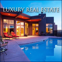 Sedona Arizona luxury real estate