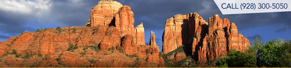 Invest in Sedona Real Estate: Call Lee Congdon at 928-525-4720 for more info