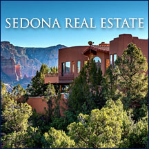 Sedona Arizona real estate